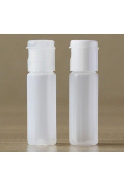 10ml Sample Bottle (50pcs) 10ml掀盖软瓶(50入)
